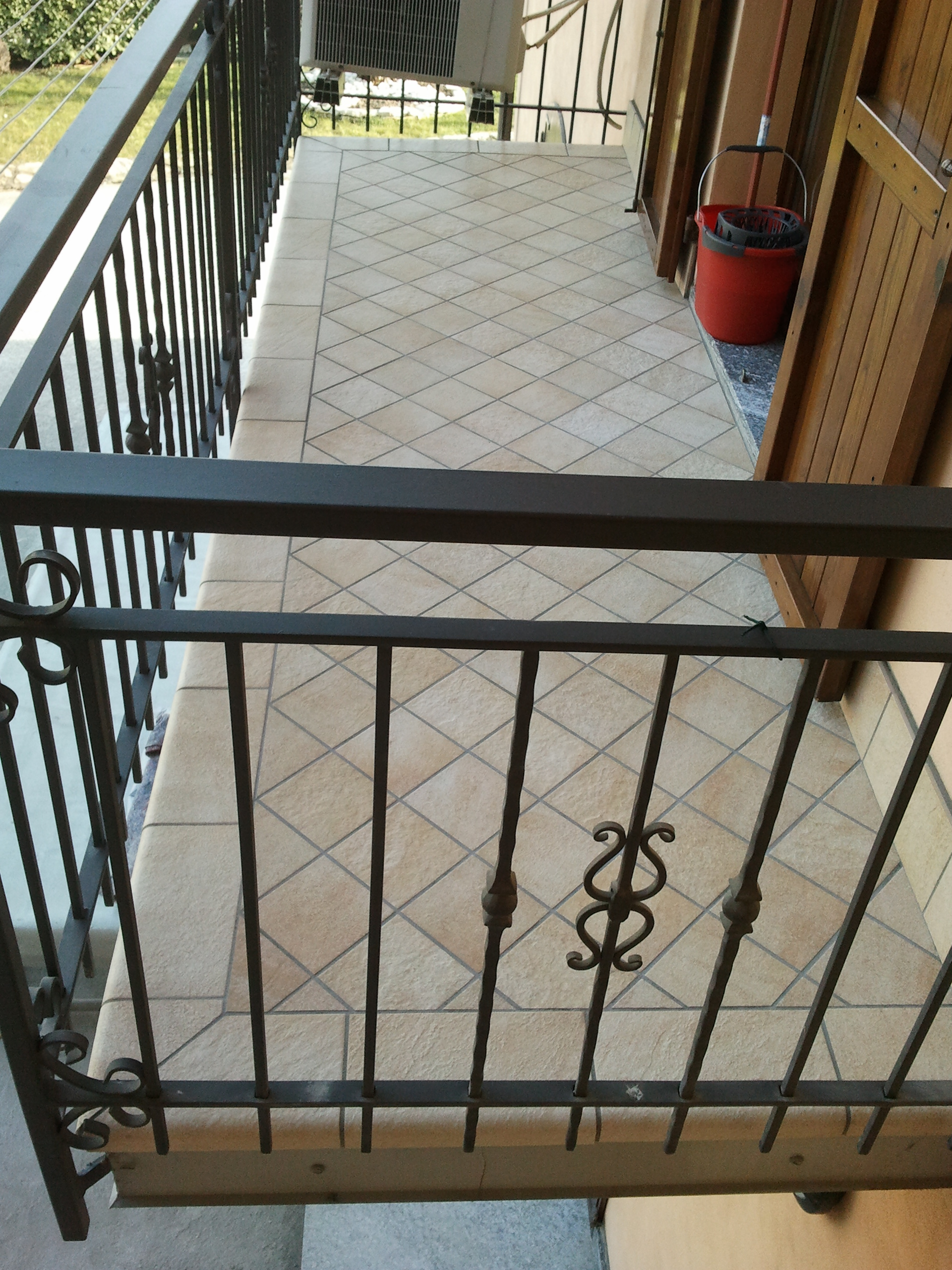 Pavimenti - Piastrelle balcone ...